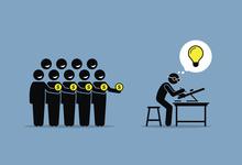 Свобода выбора: финансирование в цифровую эпоху