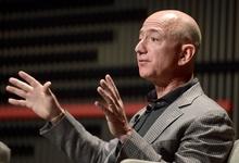 Рейтинг богатейших бизнесменов Forbes возглавил Джефф Безос