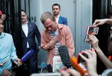 Отец офицера ФСБ из расследования Голунова прокомментировал арест журналиста