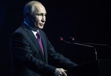 Путин рассказал о выгодах для россиян и украинцев от общего гражданства
