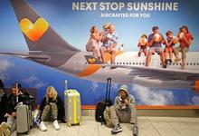 Атака дронов парализовала работу аэропорта Гатвик в Лондоне