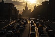 Москва опустилась в зарплатном рейтинге регионов России