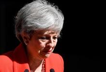 Спасения нет. Что означает отставка Терезы Мэй для уставшей Европы