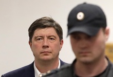 Суд отправил бизнесмена из списка Forbes Алексея Хотина под домашний арест