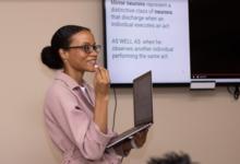 Обольщение с экрана:как бывшая актриса открылаагентство нейромаркетинга