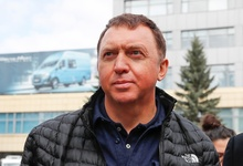 Лорд Баркер получил $4 млн за снятие санкций с компаний Дерипаски
