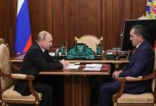 Путин принял отставку Евкурова и назначил и. о. главы Ингушетии