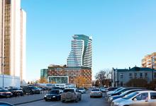 Православное ноу-хау. Как в скандальном проекте храма в сквере Екатеринбурга появилось жилье