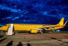 Владелец «Саратовских авиалиний» решил возродить авиакомпанию