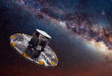 Странники в пустоте: телескоп Gaia обнаружил межгалактические перемещения