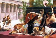Великие пирамиды. Какое влияние на деловой стиль оказали символы Древнего Египта