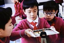 Снова в школу. Apple готовится завоевать рынок образования