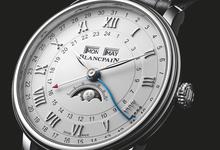 Лунная дорожка: Blancpain переосмыслила часовой календарь