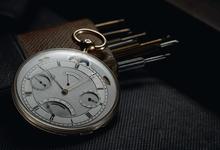 В России открылся первый музей часов Breguet