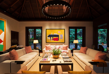 Быстро, дорого, много: пять самых дорогих домов и квартир мира