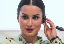 «У меня много бизнесов»: Тина Канделаки прокомментировала свой доход в 130 млн рублей