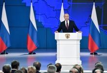 Накормить семью хлебами: почему обещания Путина народу не поднимут его рейтинг