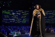Американский миллиардер примерил образ персонажа «Игры престолов» ради благотворительности