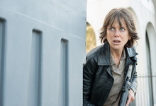 Фильм недели: неузнаваемая Николь Кидман в триллере «Время возмездия»