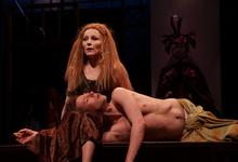 Три спектакля о любви must see этой весной
