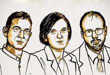 «Они совершили настоящую революцию»: за что присудили Нобеля по экономике