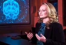 Катерина Тихонова стала кандидатом наук
