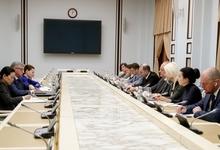 Министр иностранных дел Дании Андерс Самуэльсен возглавит делегацию Дании на  V Международном арктическом форуме «Арктика – территория диалога» – Посол Дании