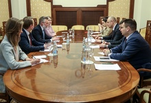 Премьер-министр Швеции Стефан Лёвен примет участие в Международном арктическом форуме – Посол Швеции