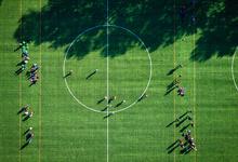 Как большие данные меняют большой спорт