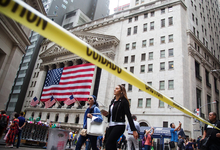 Политика Трампа ведет американскую экономику к кризису