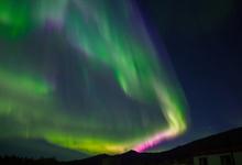 Сибирь и Канада сражаются за магнитный полюс