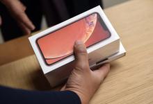 WSJ сообщила о сокращении заказов на iPhone