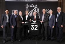 Почему Сиэтл готов потратить $2 млрд на команду НХЛ