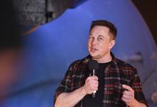 Разгружая Лас-Вегас. Маск построит в городе подземную систему для борьбы с пробками