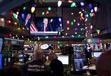 Все без ума от ФРС. Стоит ли покупать американские акции во время обвала