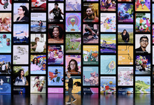 Стриминг вместо iPhone: где Apple ищет новые источники для роста бизнеса
