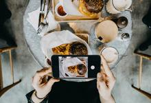 Телега еды: 6 лучших гастрономических Telegram-каналов