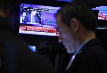 «Беспрецедентная распродажа»: вернувшиеся с новогодних каникул китайские инвесторы обвалили фондовый рынок