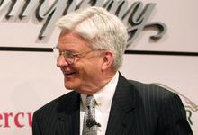 «Я не боялся увольнения»: история первого открытого гея в топ-менеджменте Ford
