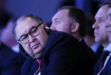 Прощание с мечтой: Алишер Усманов готов продать 30% футбольного клуба «Арсенал»