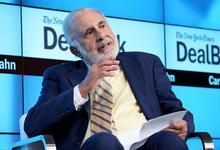 Миллиардер Карл Айкан накануне IPO Lyft продал свою долю Соросу