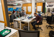 Где создать стартап на миллиард: сравнение лучших акселераторов мира