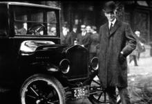 По завету Генри Форда: как защитить богатство от растраты наследниками