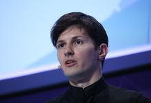 Павел Дуров решил временно отказаться от еды