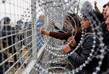Армия приезжих. Приведет ли миграционный кризис к распаду Евросоюза