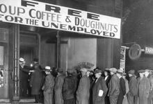 Экономический кризис несет здоровье людям