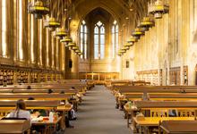 Институт элиты. Первый рейтинг вузов по версии Forbes