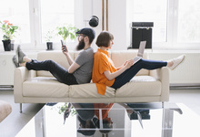 Независимые супруги: тренд, который стоит использовать