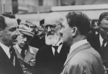 Темное прошлое. Кто из богатейших семей Европы был связан с нацистами