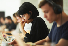 Компания друзей: как управлять коллективом молодых программистов